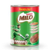 Nestle Milo Tin