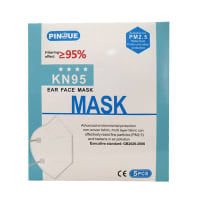 KN95 Face Mask GB2626-2006