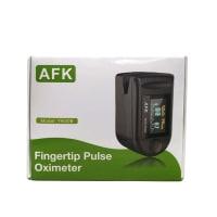 AFK Digital Fingertip Pulse Oximeter