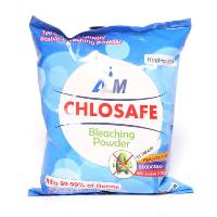 Chlosafe Bleaching Powder