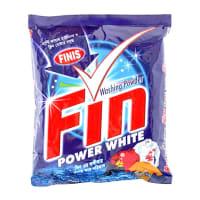 "<span style=""background: #FF7F50; border-top-left-radius: 25px; border-bottom-left-radius: 25px; padding: 3px 0px 3px 3px;"">Finis</span> Fin Power White Washing Powder"