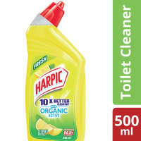 Harpic Toilet Cleaner Fresh Citrus