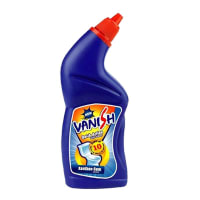 Vanish Quick Action Toilet Cleaner