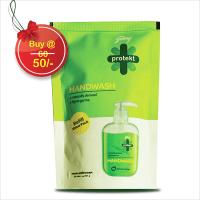 Godrej Protekt (Green) Hand wash