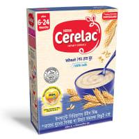 Nestle Cerelac 1 Wheat & Milk (6 months +) BIB