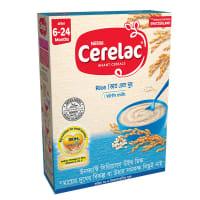 Nestle Cerelac 1 Rice & Milk (6 months +) BIB