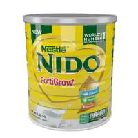 Nestle NIDO Fortigrow Full Cream Milk Powder TIN