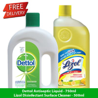 Dettol Complete Family Protection Offer (Free Delivery Charge Offer)