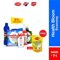 Personal Hygiene Economy Pack