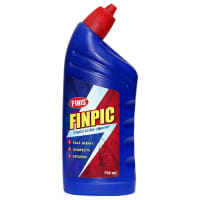 Finis Finpic Liquid Toilet Cleaner