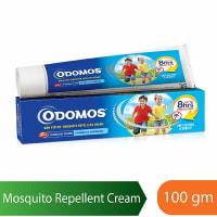 Dabur Odomos Mosquito Repellent Cream With Vitamin-E