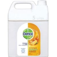 Dettol Handwash Re-Energize Refill