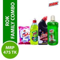 Rok Family Combo Offer Pack