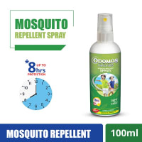 Dabur Odomos Mosquito Repellent Spray