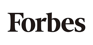 Forbes Logo | Ghost Vapes