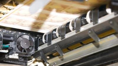 Banknote Printing | G+D