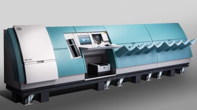 Banknote Processing Systems | G+D