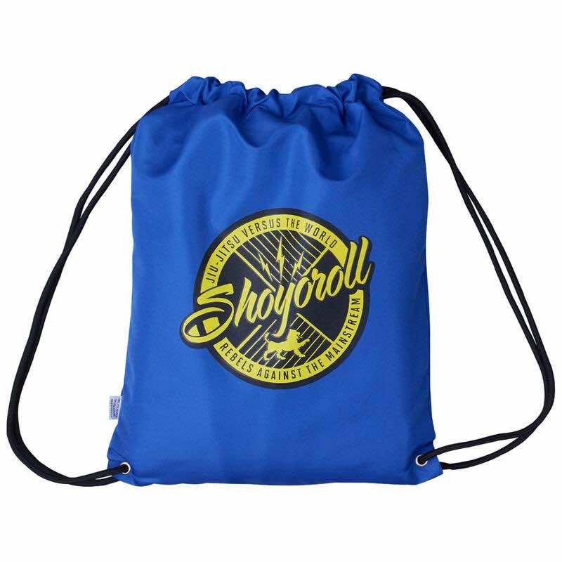 Shoyoroll Batch #71 Retro Competitor BLACK Professional Shoyoroll Cut// Bjj GIs