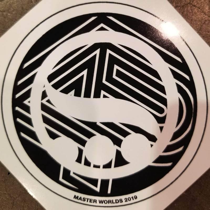 "Shoyoroll 5/"" Sticker Decal gi"