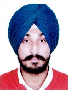 <?=Mr. Arshdeep Singh Gill;?>