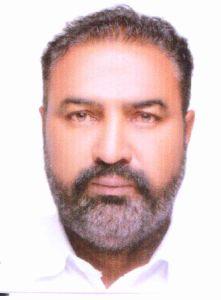 <?=Mr. Bhola Singh ;?>