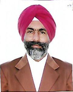 <?=Mr. Harjeet Singh ;?>