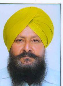 <?=Mr. Jaspal Singh ;?>