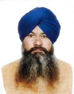 <?=Mr. Jasveer Singh ;?>
