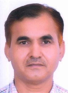 <?=Mr. Omparkash Sharma ;?>
