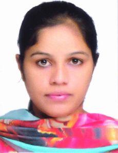 <?=Ms. Paramjeet Kaur ;?>