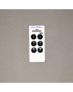 BOTTONI REAL BUTTONS 10420-R
