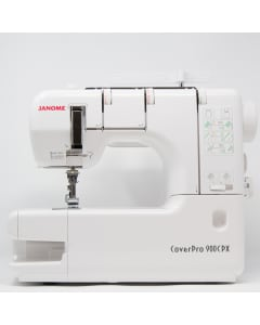JANOME 900 CPX COVERPRO