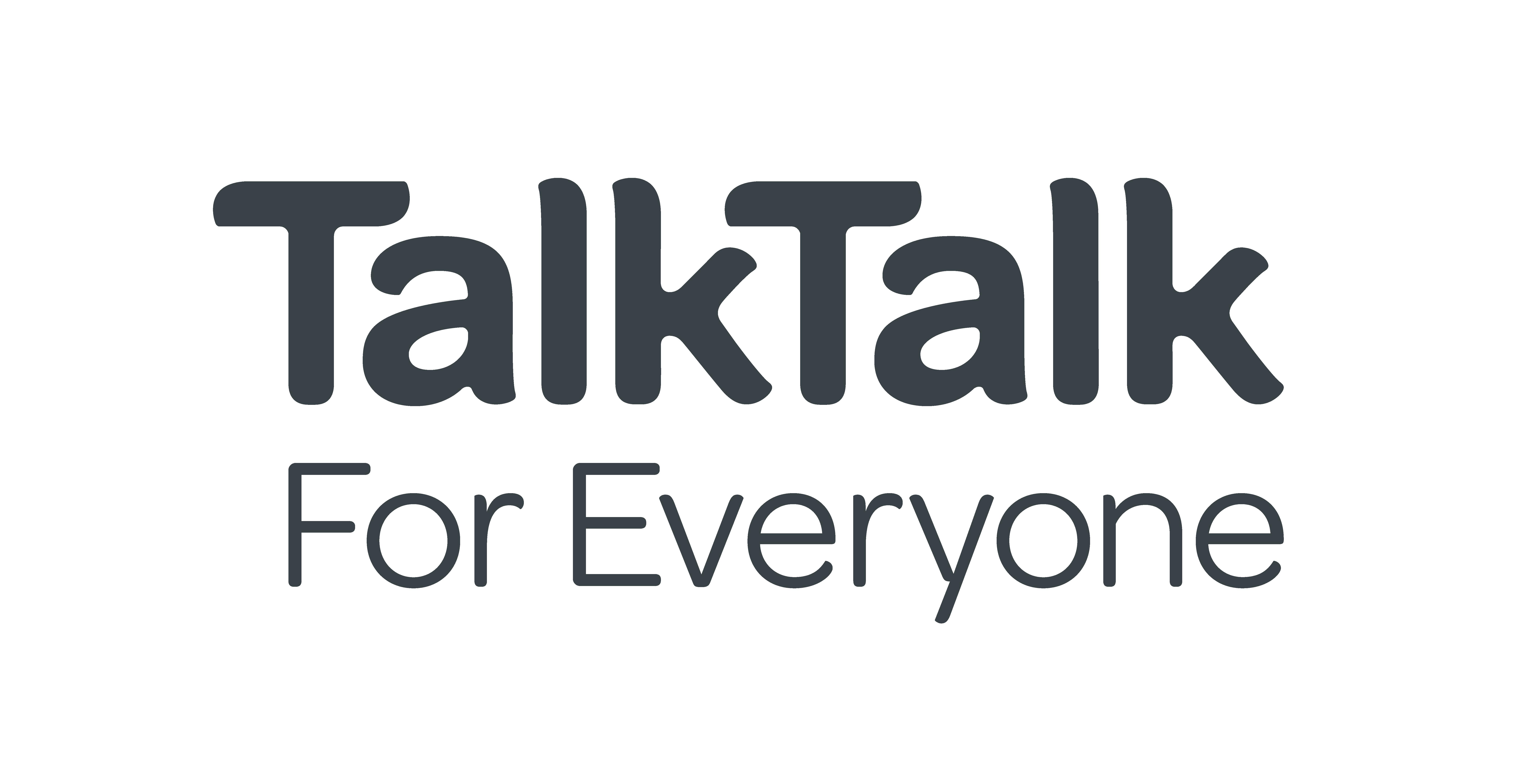 TalkTalk - Online