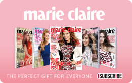Marie Claire (12 Month Subscription)