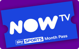 NOW TV Sports Month Pass