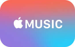 Apple Music Code
