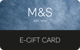 M&S eGift Card