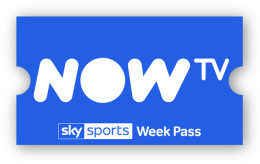 NOW TV Sky Sports Week Pass