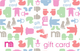 Mothercare 10-500 eGift