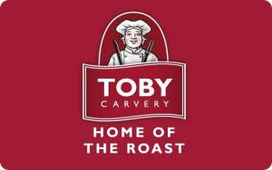 Toby Carvery eGift