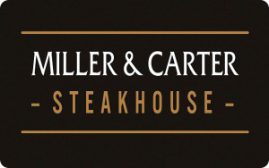 Miller & Carter eGift