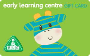 Early Learning Centre eGift