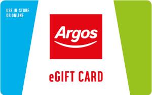 Giftcloud - Argos Gift Card
