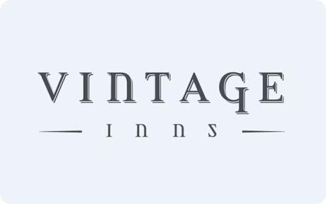 Vintage Inns eGift
