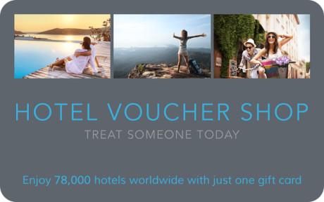 HotelVoucherShop