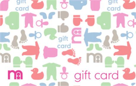 Mothercare 10-500 eGift