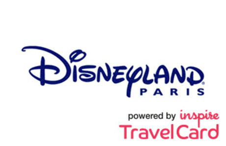 Disneyland Paris by Inspire