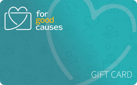 For Good Causes