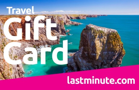 lastminute.com Travel Giftcard