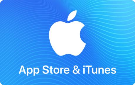 iTunes Code